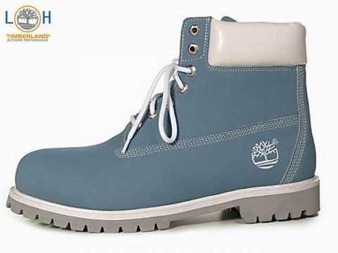 chaussures timberland femme avis